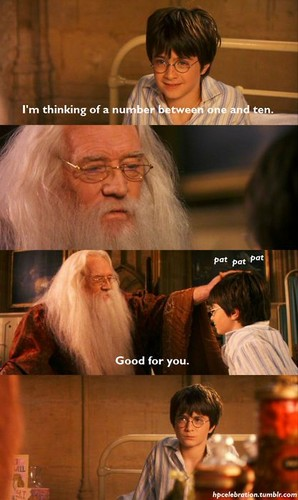 potter funny