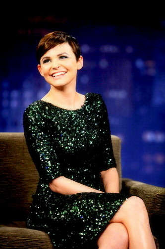'Jimmy Kimmel Live' (26 Sep 2012)