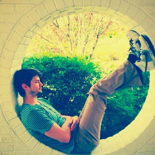 James Lafferty- Twitter Image
