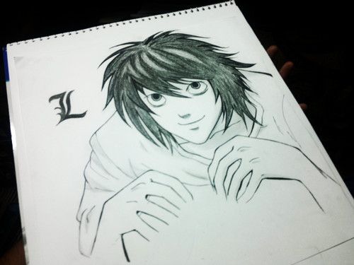 1 from death note