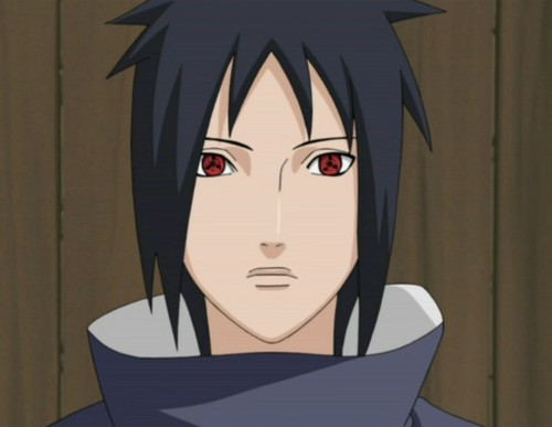 Madara's Sexy Brother