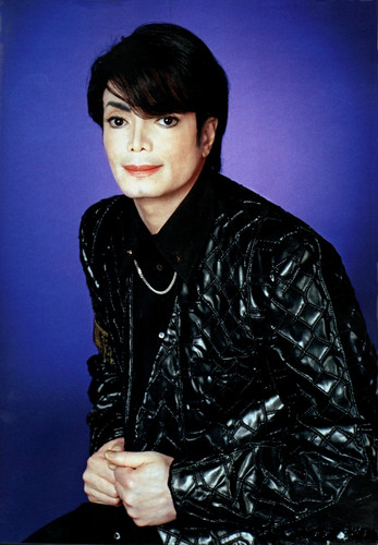 Michael Jackson Invincible Era