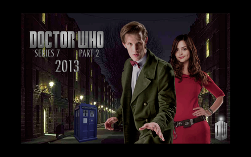 Series 7 Part 2 Poster (Fan Made)