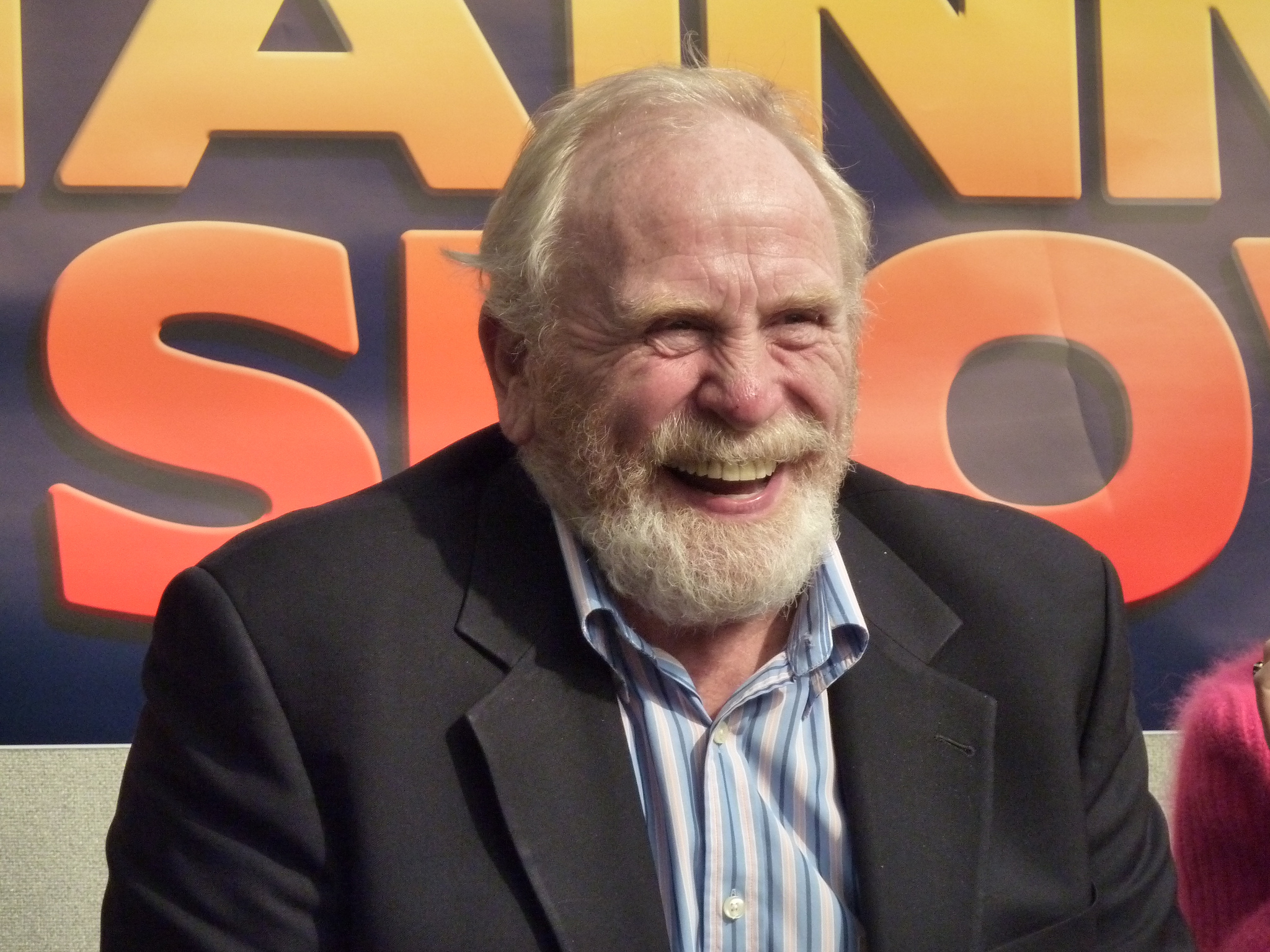 James Cosmo @ Collectormania convention