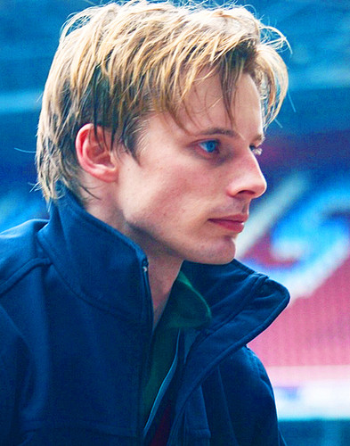 Bradley James (Soccer Six)