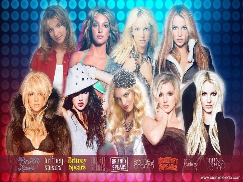 Britney Spears Britney Spears Fond D Ecran 32477877 Fanpop
