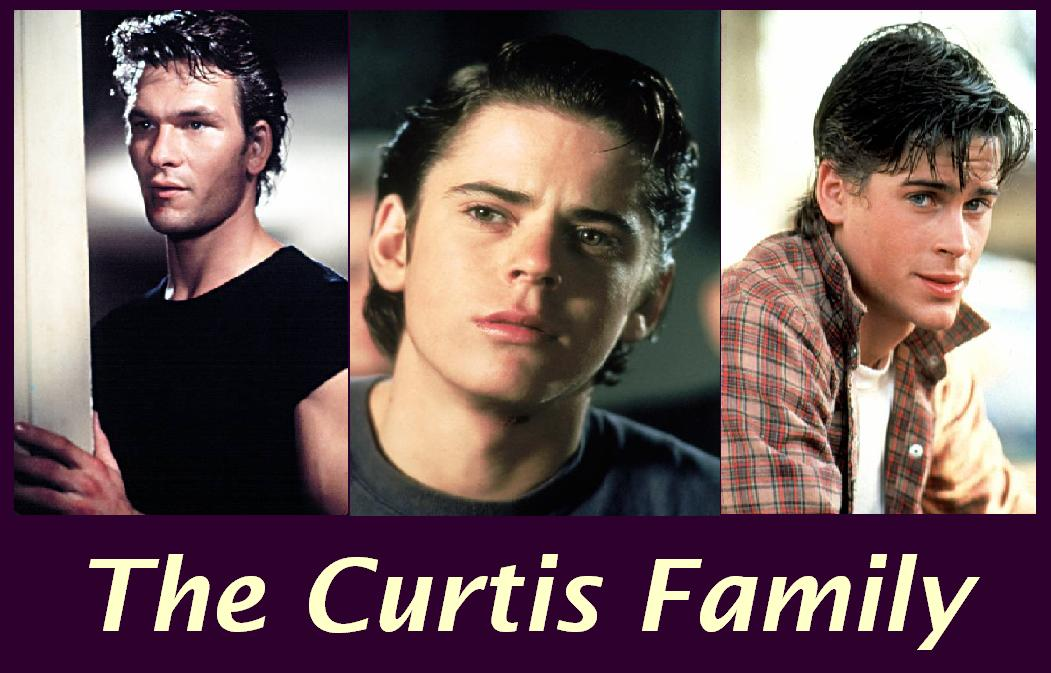 Curtis Family wallpaper