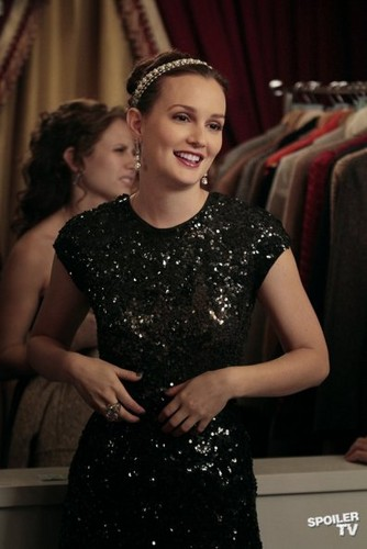 Gossip Girl - Episode 6.05 - Monstrous Ball - Promotional تصویر