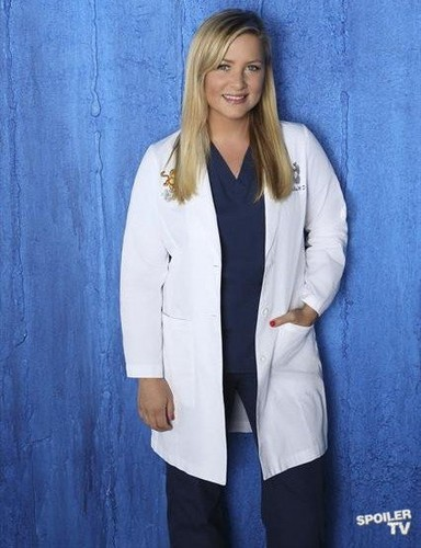 Grey's Anatomy - Season 9 - Cast Promotional Photo
