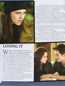 HQ pics from Twilight:The Complete Film Archives
