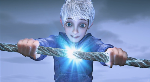 Jack Frost Screencaps