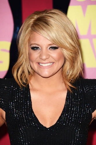 Lauren Alaina @ 2012 CMT Awards