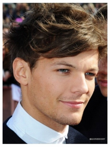 Louis Tomlinson,BBC Radio 1 Teen Awards 2012