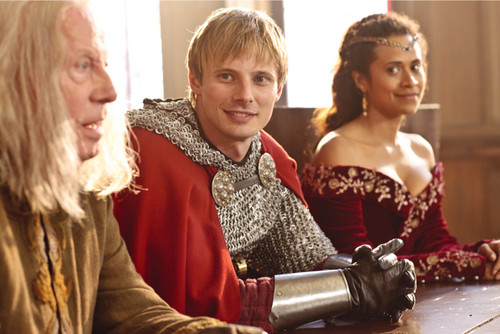 Merlin BTS Mega Spam