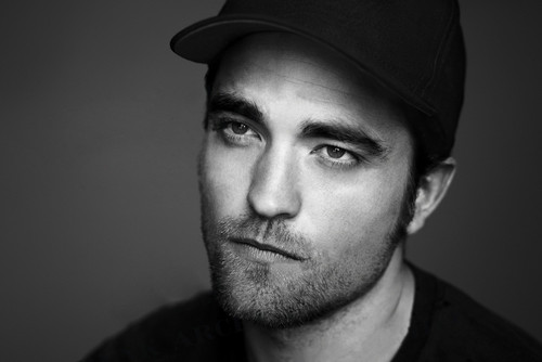 Pattinson Perfection