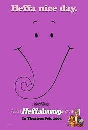 Pooh's Heffalump Movie-One of disney's worst sequels