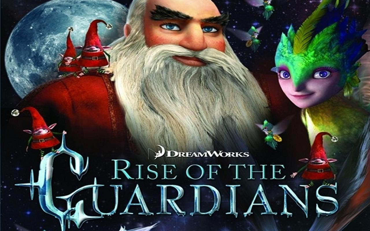 Rise Of The Guardians Wallpaper Rise Of The Guardians Wallpaper
