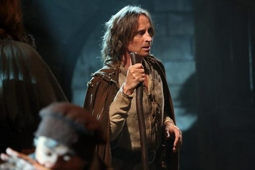 Rumpelstiltskin- 2x04- The কুম্ভীর