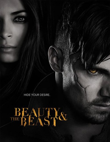 ♥♥ Beauty and The Beast Poster ♥♥