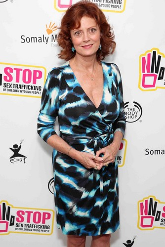 """Stop Sex Trafficking Of Children & Young People"" event 2010"
