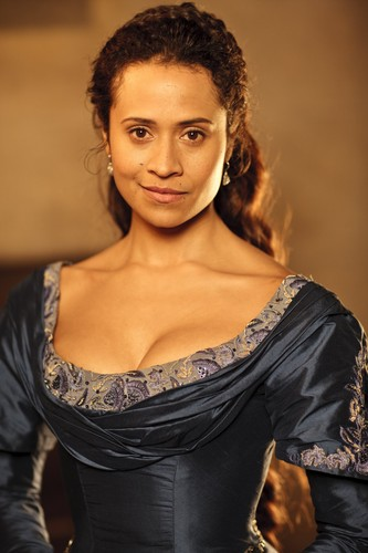 Adoring Angel Coulby site