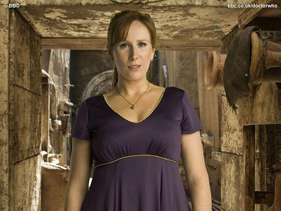 Donna Noble: The most important woman in the universe
