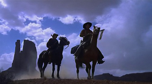 John Wayne - The Searchers 1956