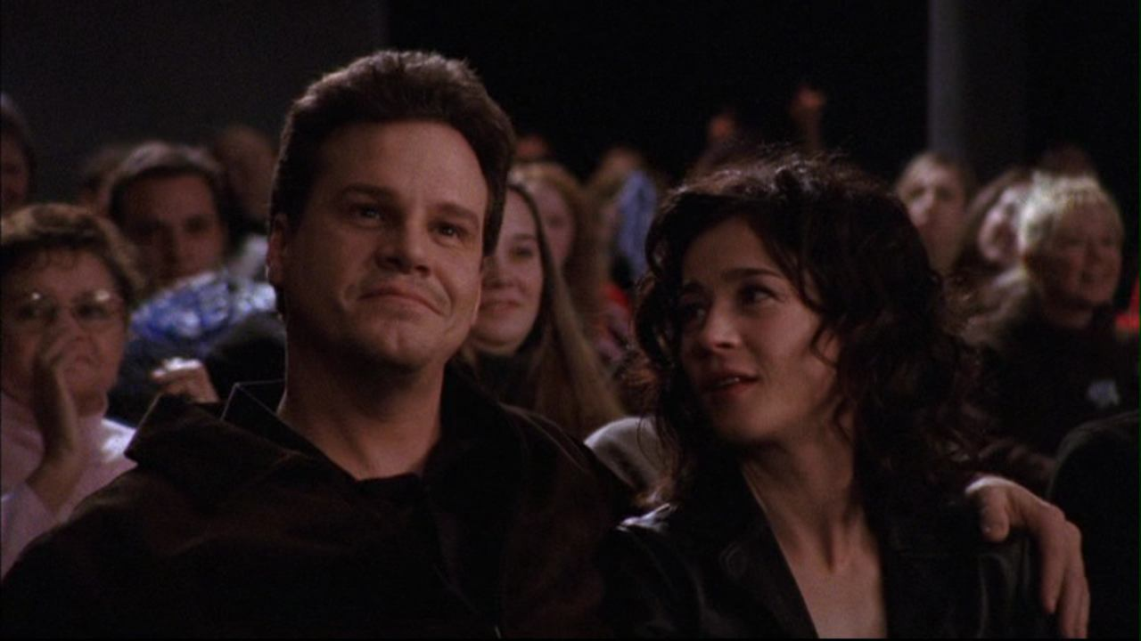 Karen and Keith - One Tree Hill