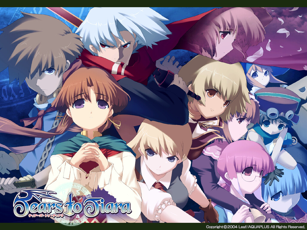 Animax Cartoon Wallpaper some of the immosional one's - animax(the complete anime