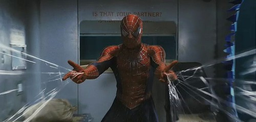 Spiderman 3 Screencaps