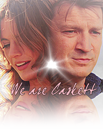We are Caskett