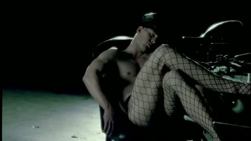 alejandro[official video]