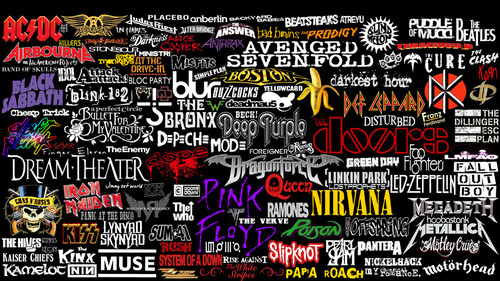 ♥ Rock n' Roll Is Life ♥