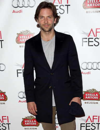 'Silver Linings Playbook' AFI Fest Screening