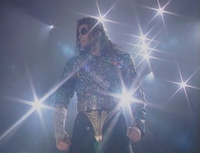 "1992 ""Dangerous"" Tour In Bucharest"
