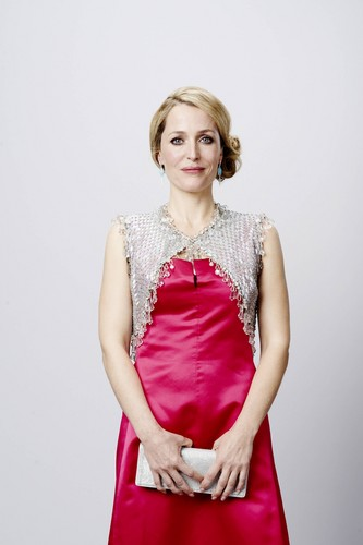 British Academy Television Awards portraits