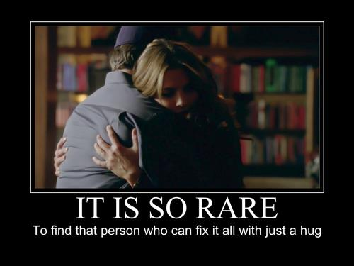 It is so Rare...{Caskett 5x05}