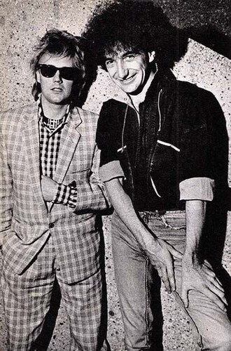 John and Roger