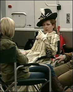 Katherine Parkinson in BBC´s Extra