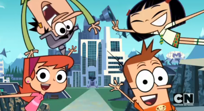 Cartoon Networks Sidekick images Sidekick girls HD
