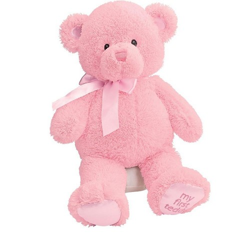 Teddy orso (pink)