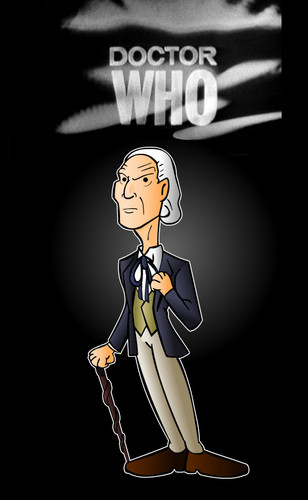 The First Doctor