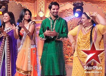 arnav as a host
