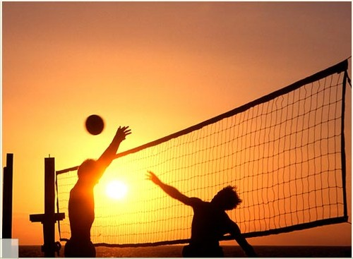 i amor volleyball!!!