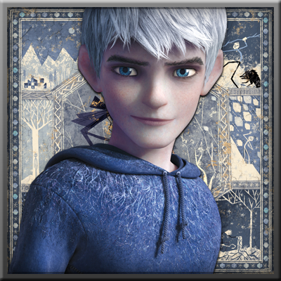 ★ Jack Frost ☆