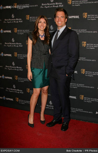 2011 BAFTA Los Angeles Award Season चाय Party