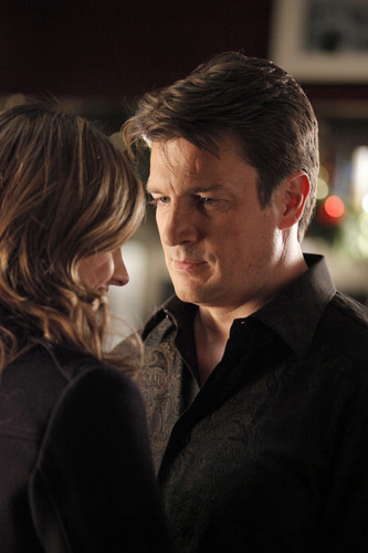 Castle 5x09 Promotional Photo