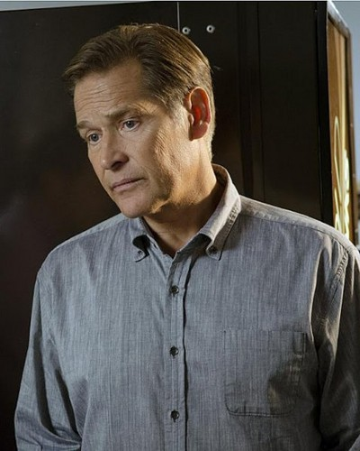 Dexter - Episode 7.10 - The Dark... Whatever - New Promotional Photo
