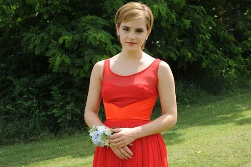 Emma in Perks Of Being A Wallflower