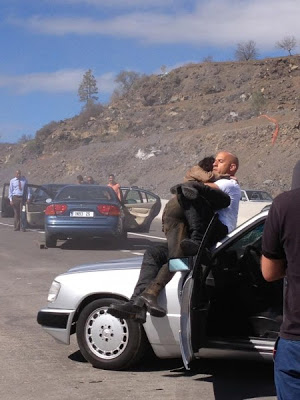 Fast6 Dom and Letty